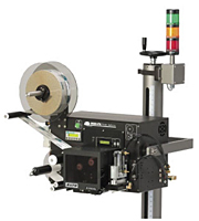 Product Image - 3600PA Series Label Printer Applicator
