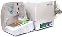 Product Image - XL400/410 - Tag and Label Printer