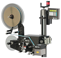 Product Image - 360HS High Speed Labeler